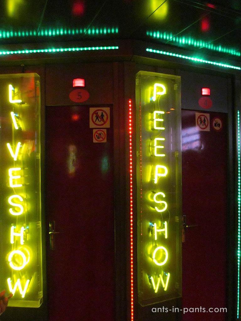 сколько стоят проститутки в амстердам