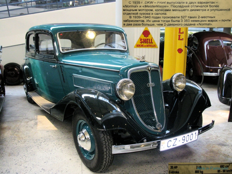 DKW-F8-Front-1939