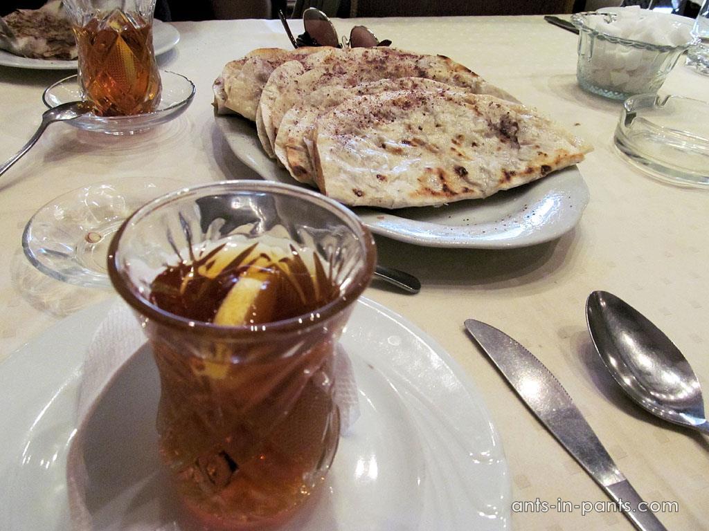 где поесть в Баку