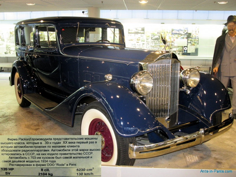 PACKARD-Eight-1100-1934