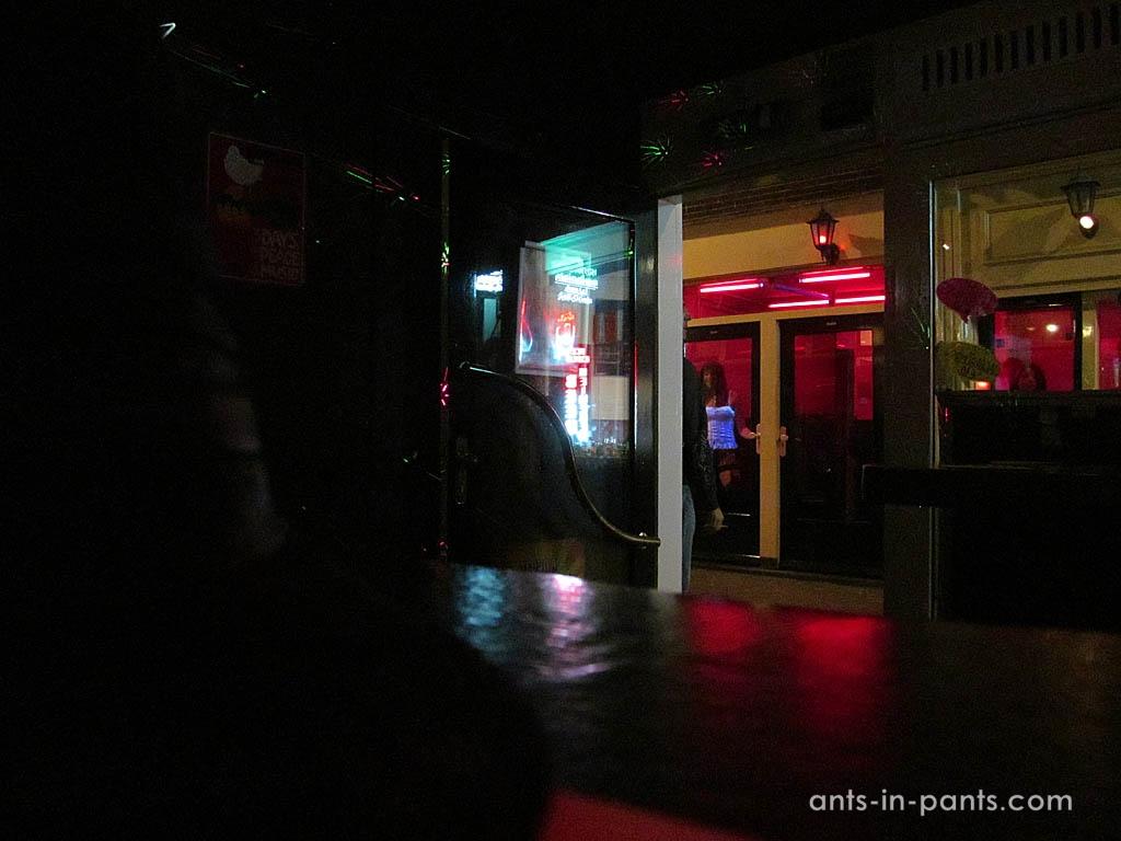 проститутки из улицы красных фонарей