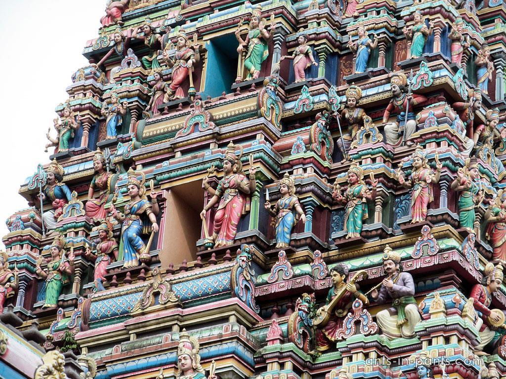 Очередной храм