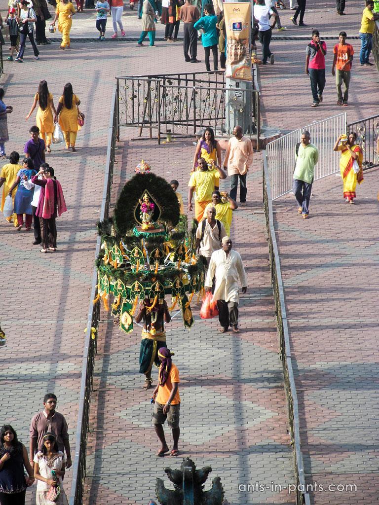 Tamil festival