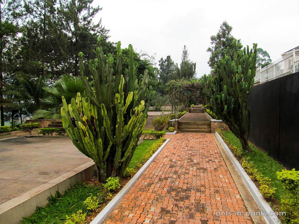 Capital of Rwanda