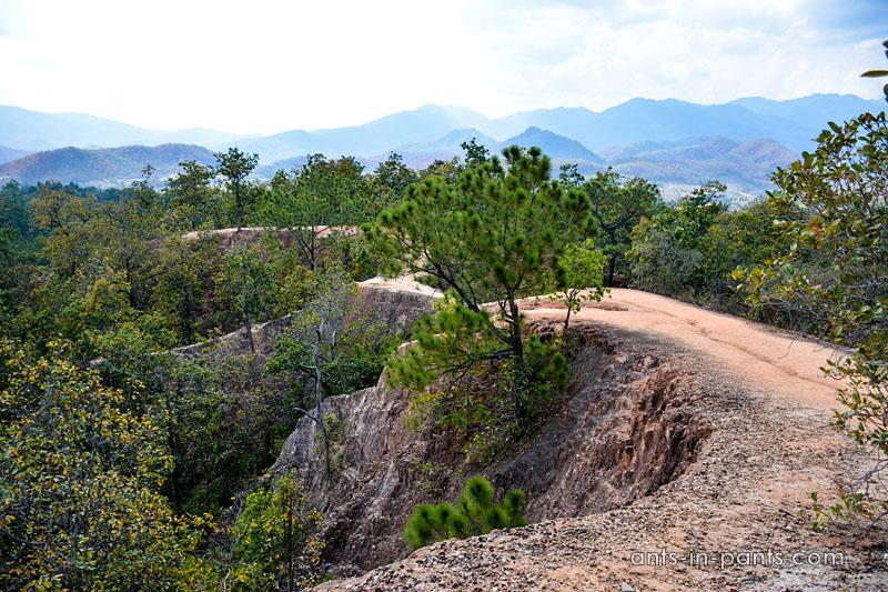 small Canyon of Pai