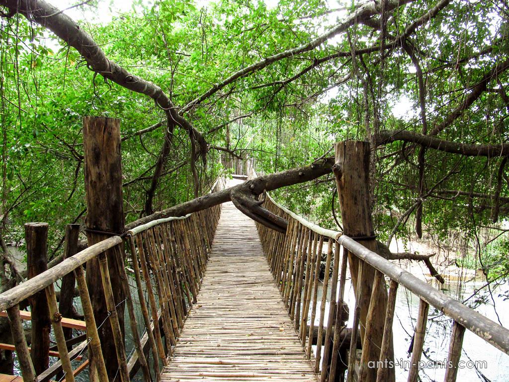 Необычные места во Вьетнаме