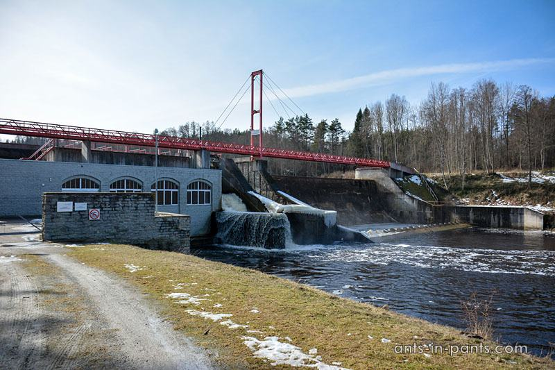 Jägala River