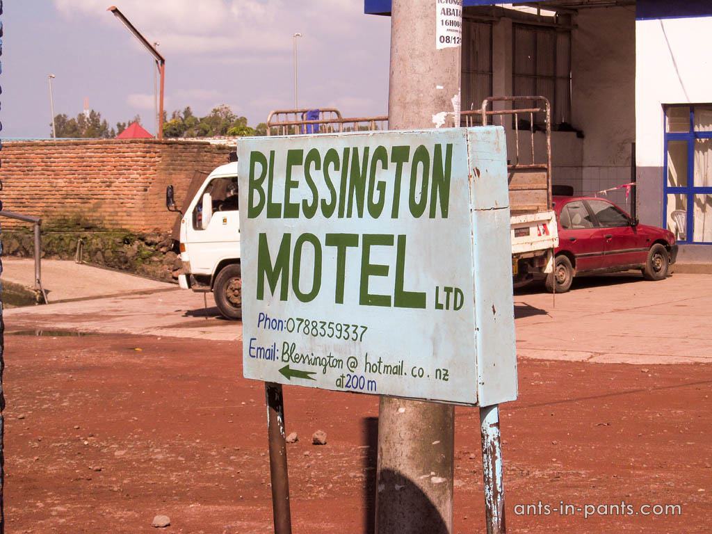 Blessington Motel
