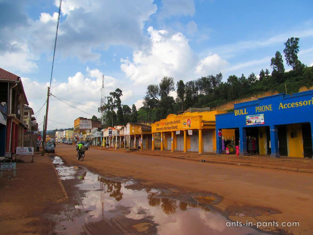 Uganda Kabale