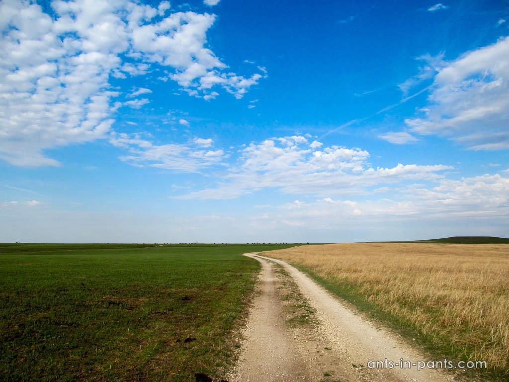 Красивейсшие пейзажи