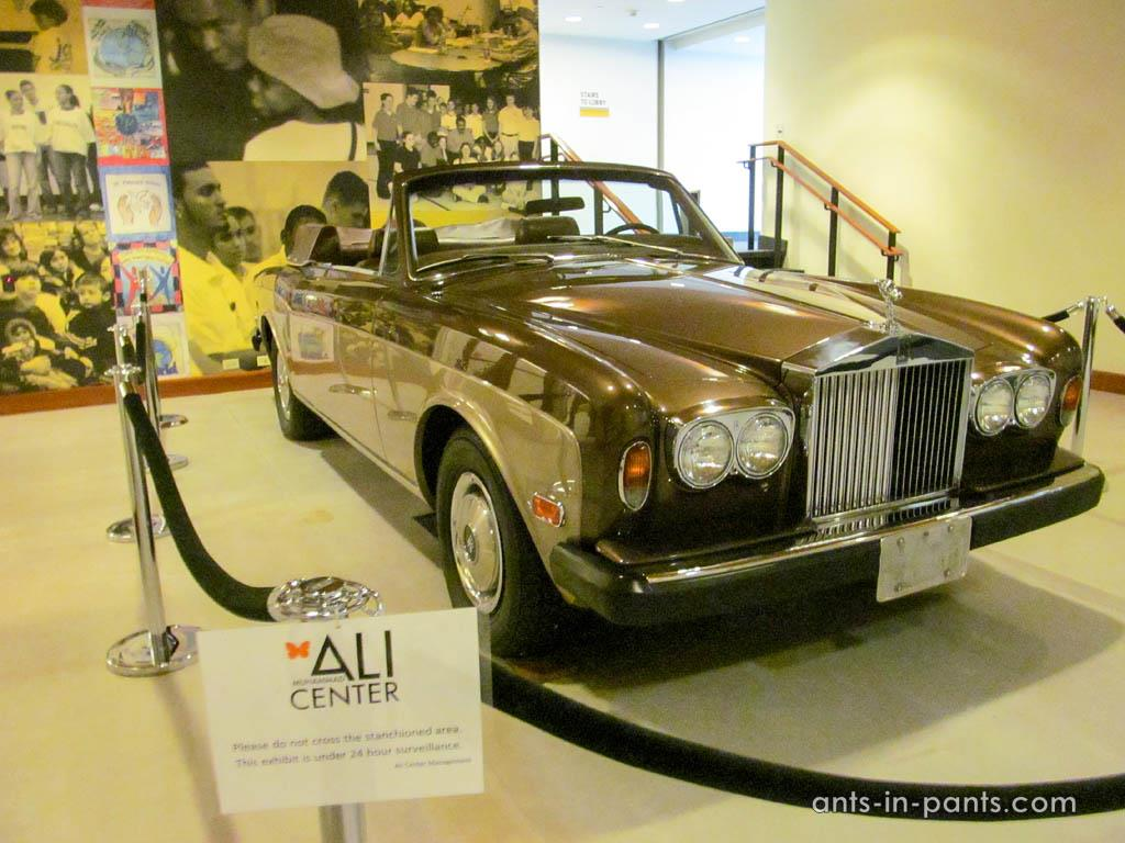 Ali_Centre-Rolls Roys