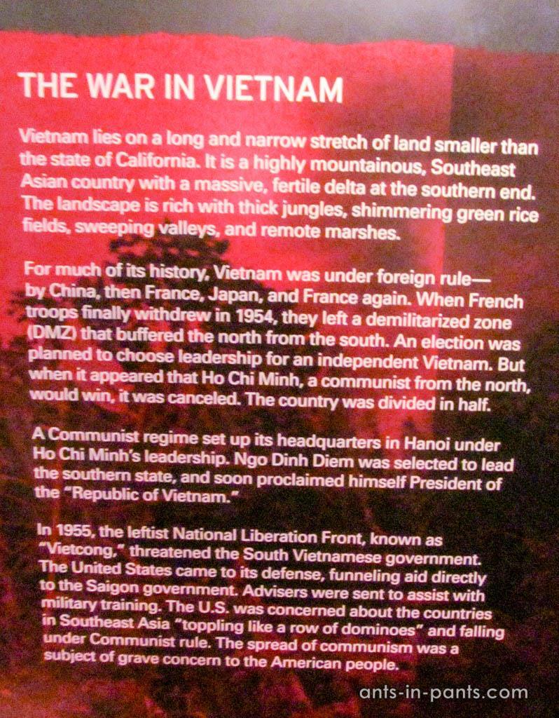 Мухаммед Али и война во Вьетнаме