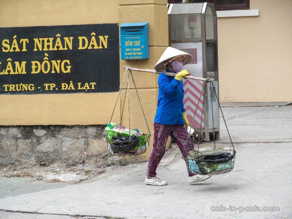 Логистика в Азии