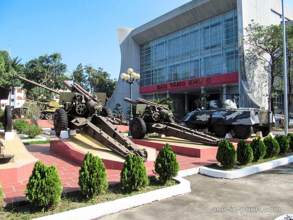 Музей Дананг