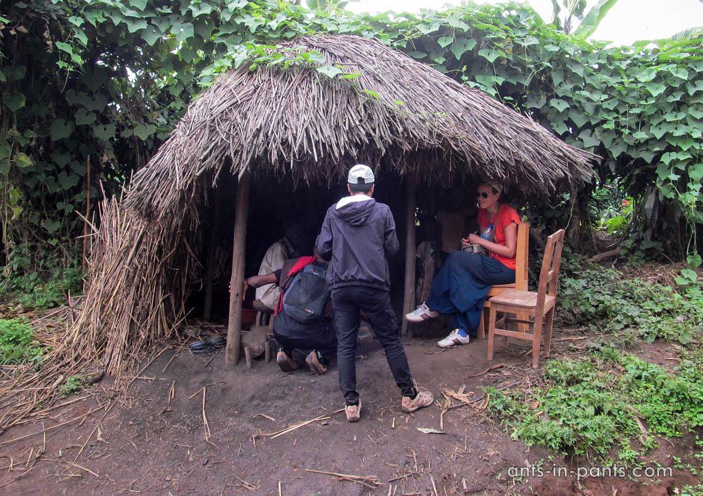 Ugandan smith