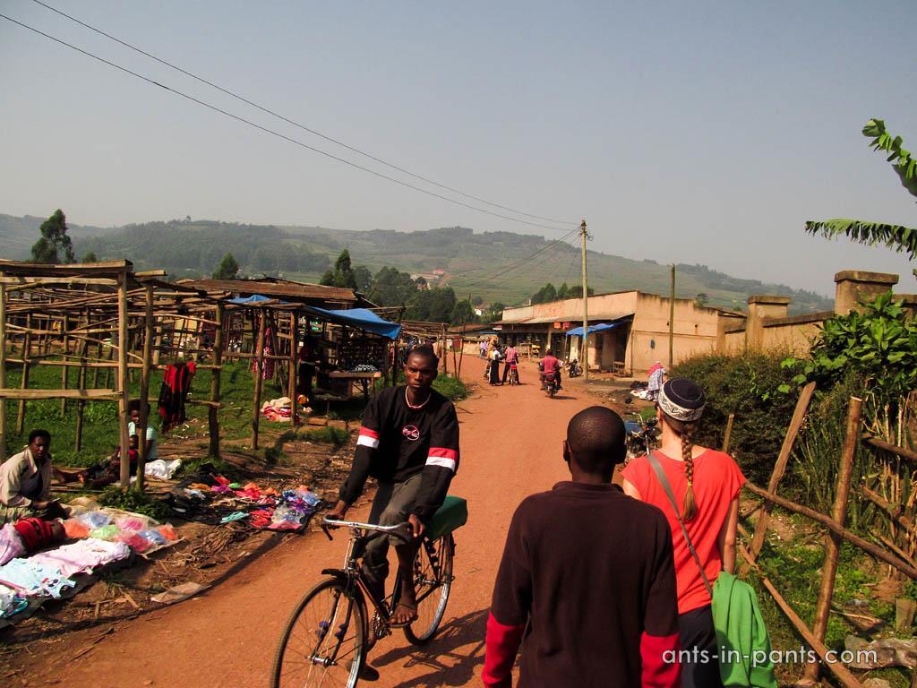 Kabale market