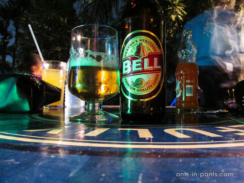 Пиво BELL