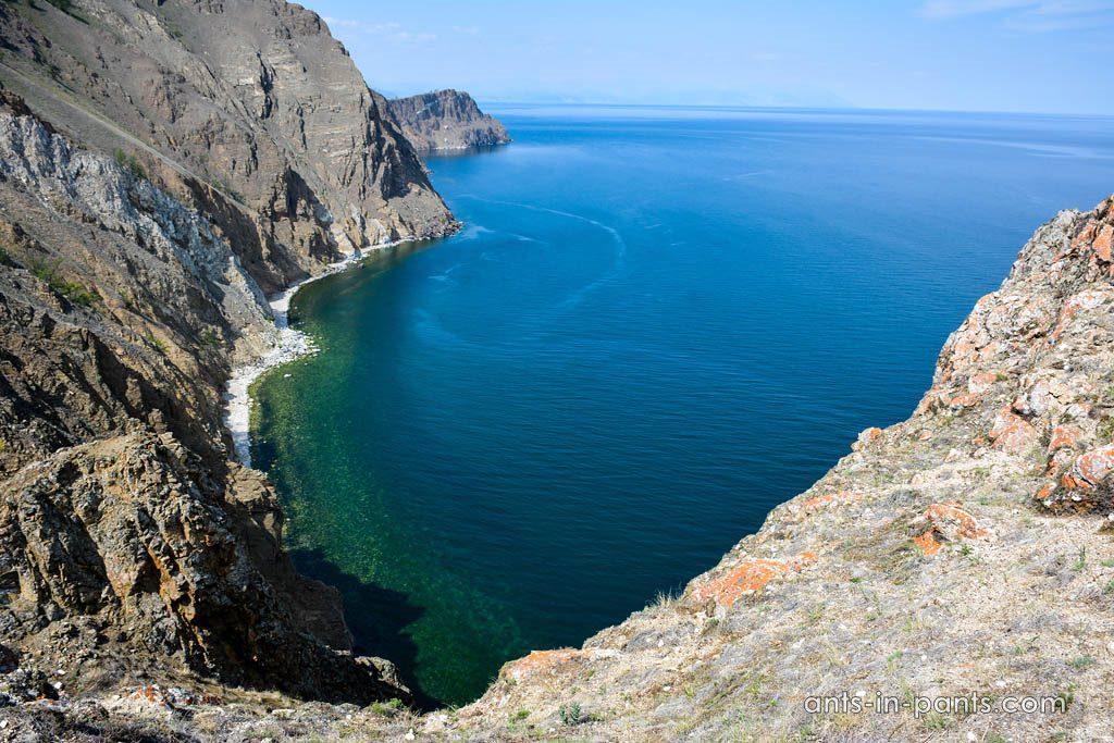 Baikal-Olkhon