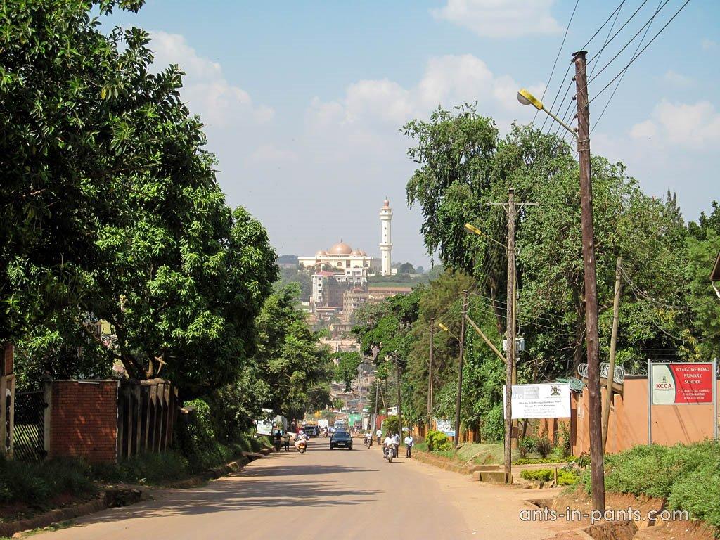 Kampala must sees