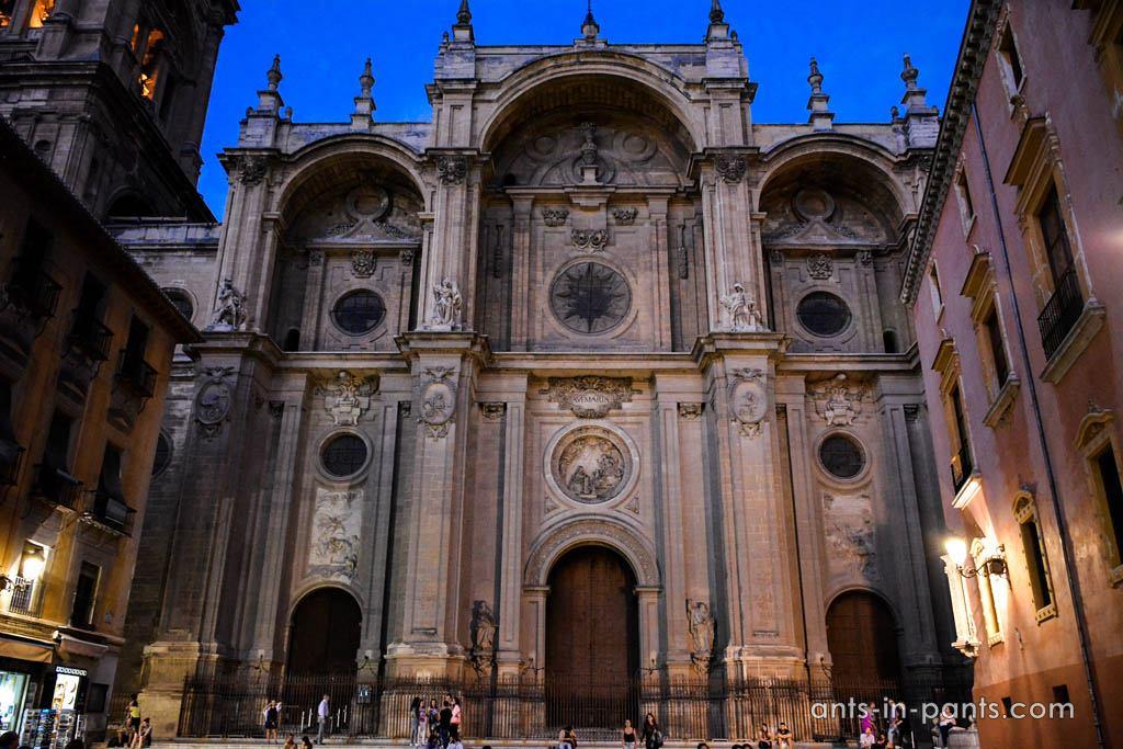 Catedral Santa María de la Encarnación