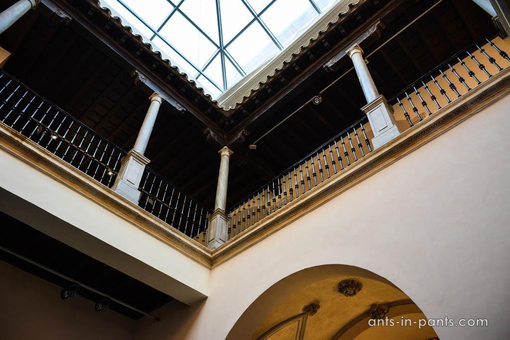 медресе в Гранаде