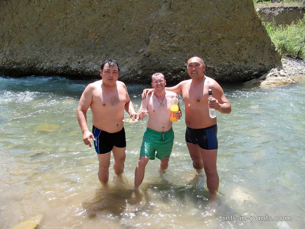 Алкоголь в Кыргыстане