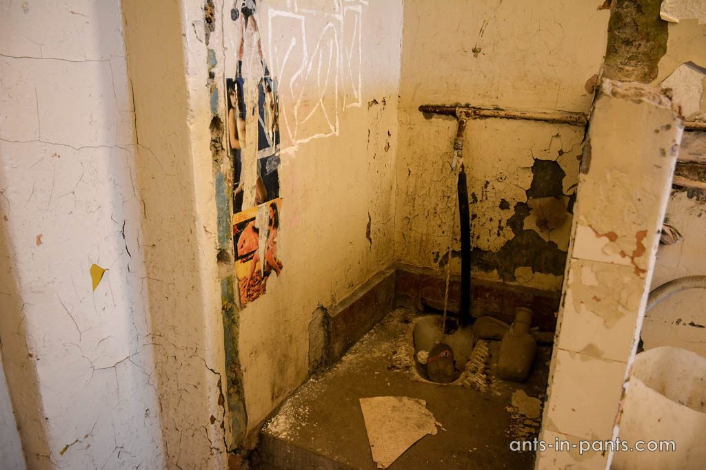 Photos Of Prison Dining Room