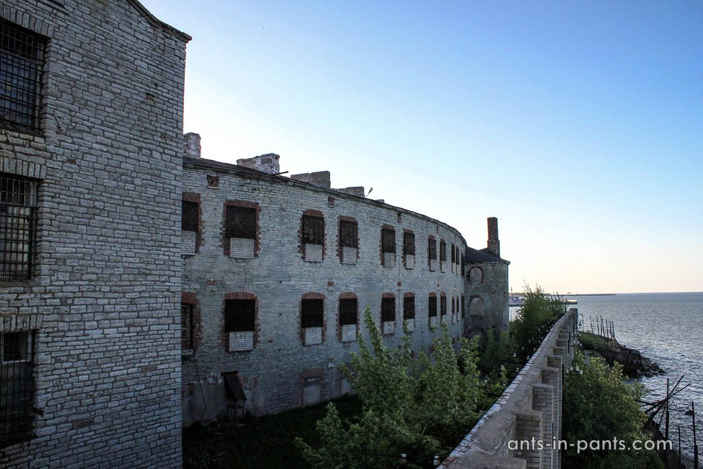 Batarey prison