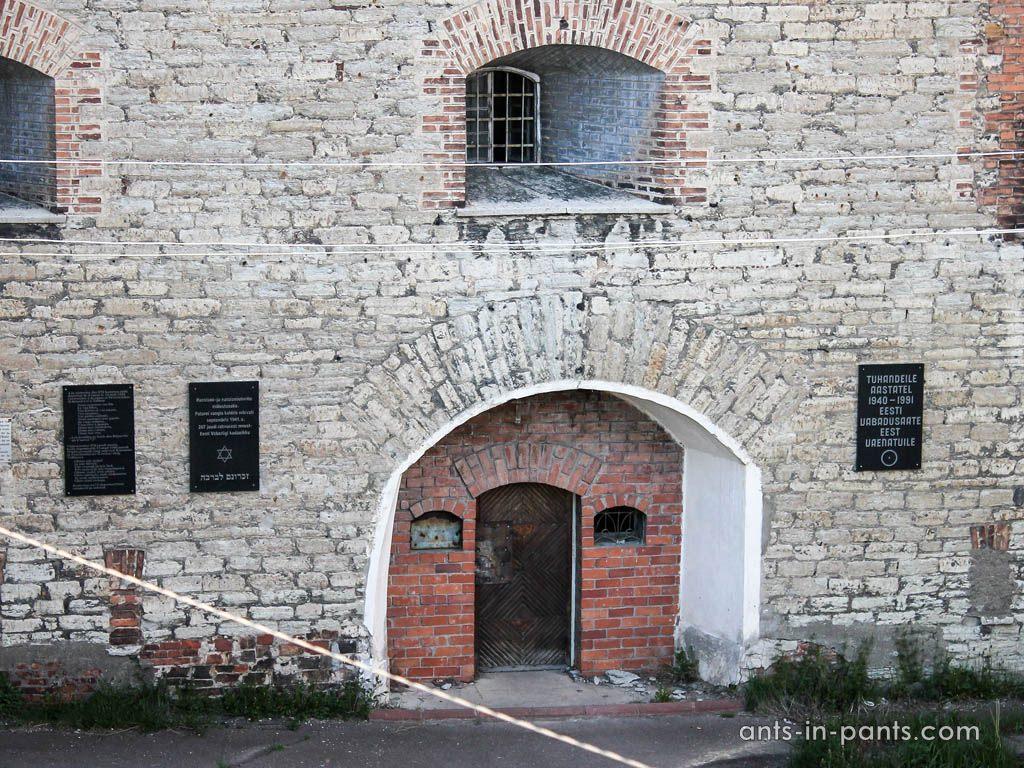 Holokost in Tallinn