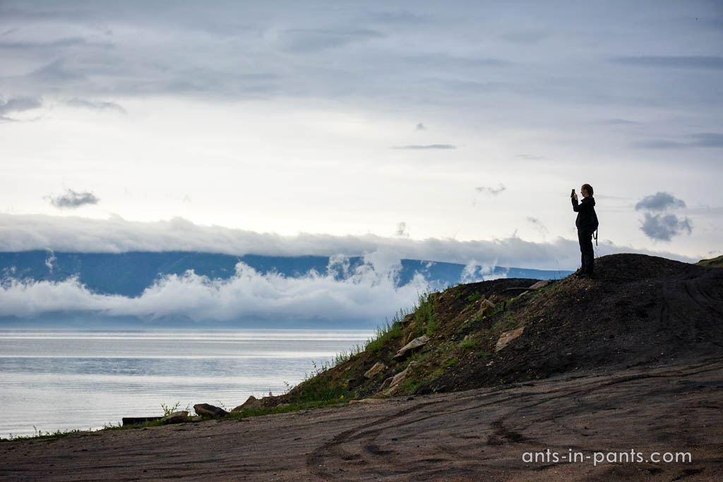 Baikal tourism