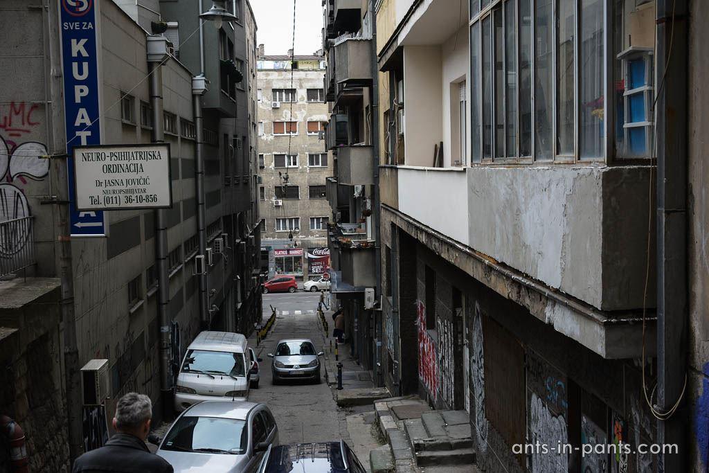 Lominska Street