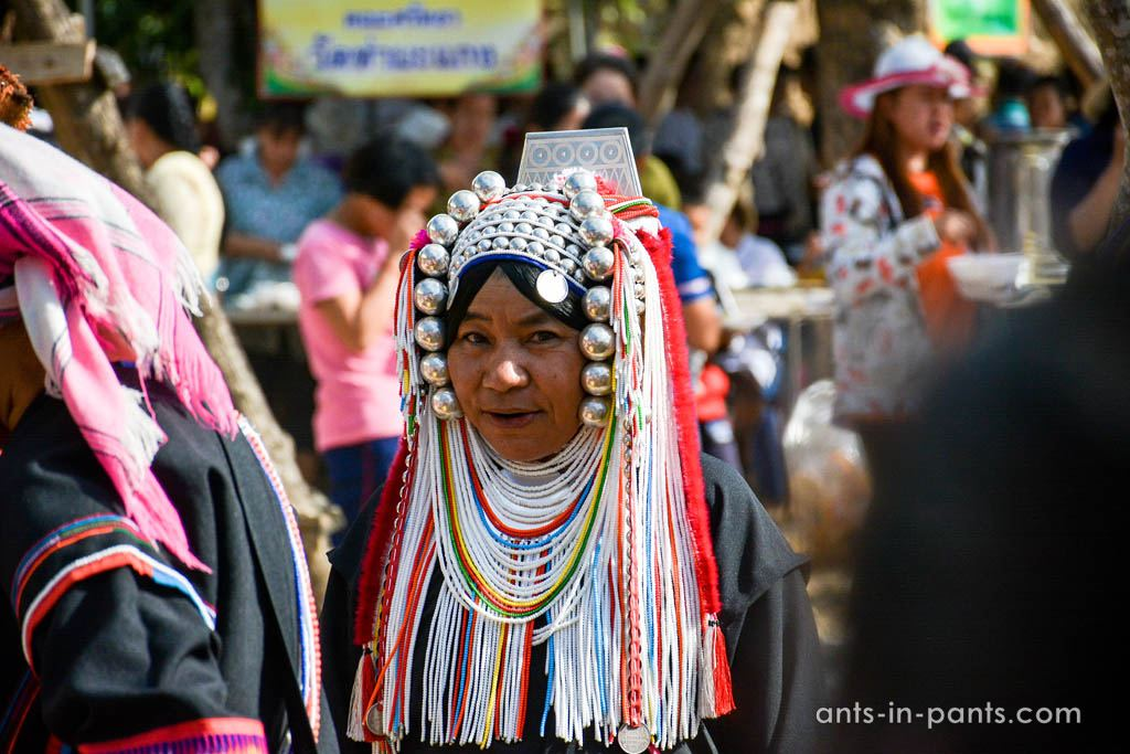 Thailand tribes