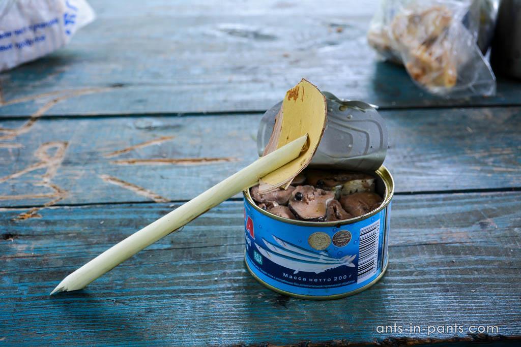 birch spoon