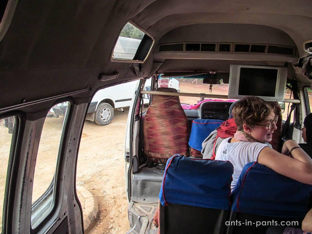Nairobi transport