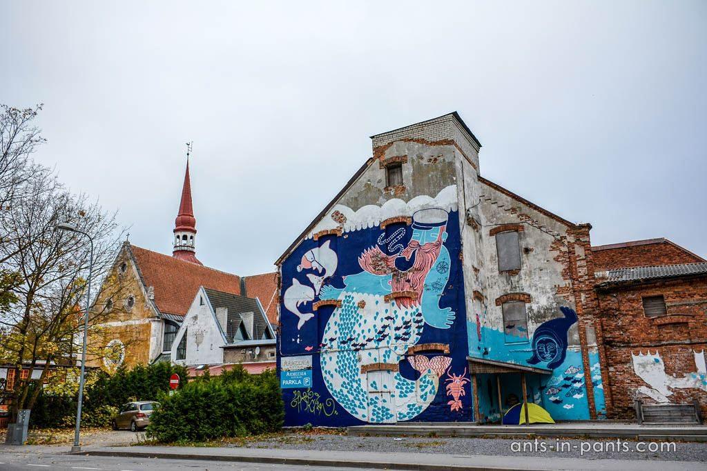 parnu graffity