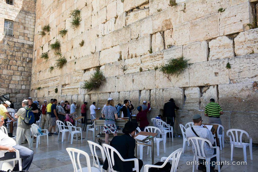 western wall ierusalem