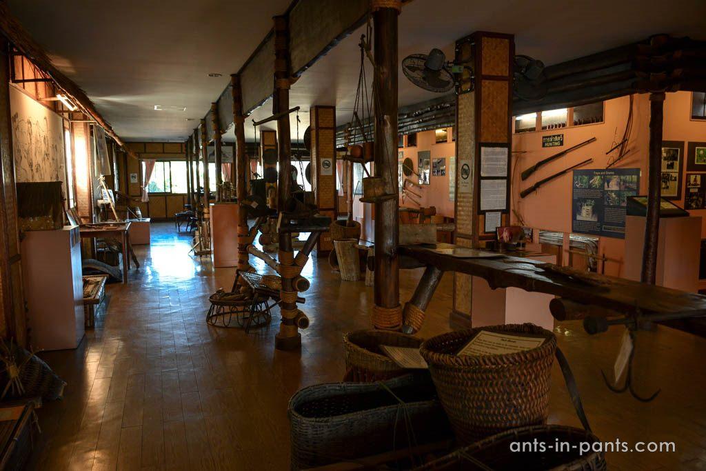 музей племен