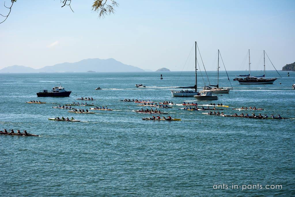 island Taboga