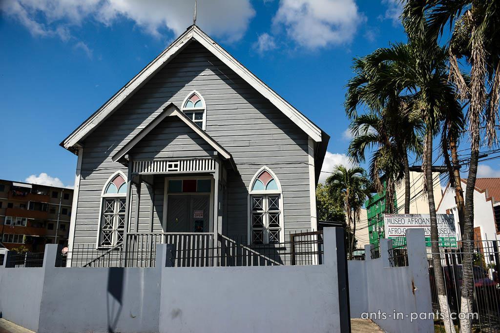 Museo Afro-Antillano