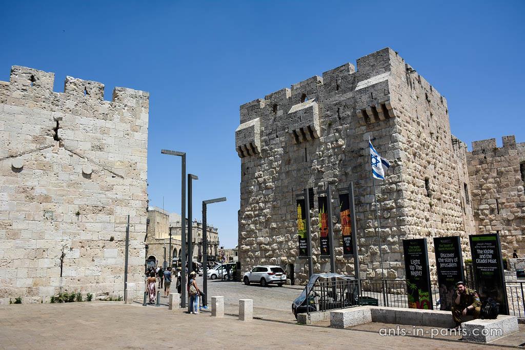 Yaffa Gate