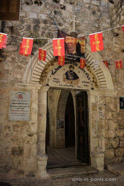 ассирийская церковь