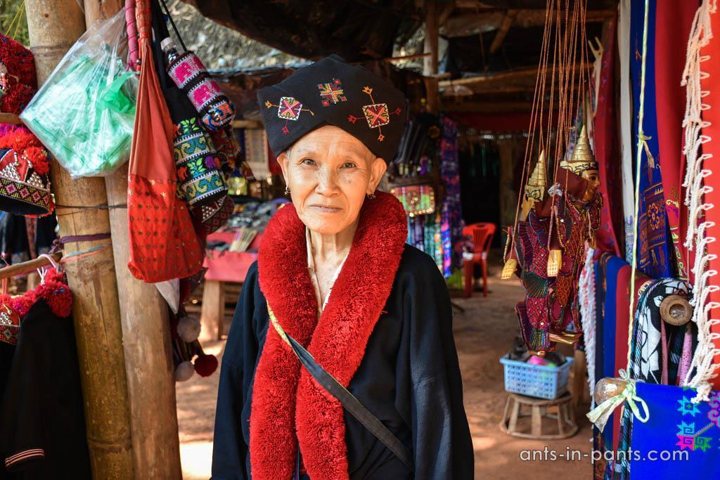 Yao tribe