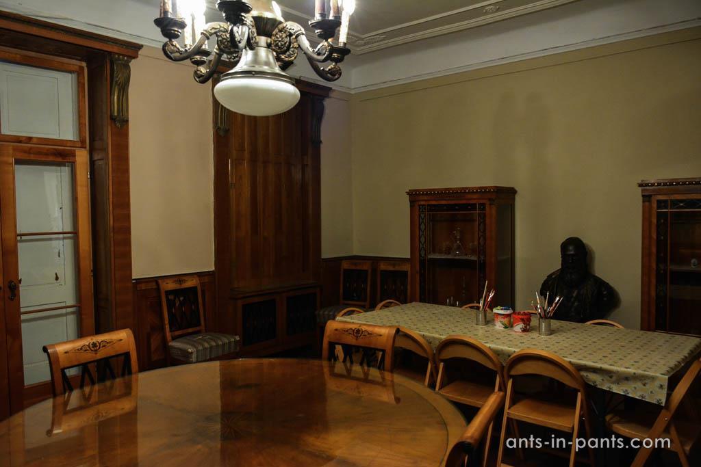 Музей Сремски Карловци