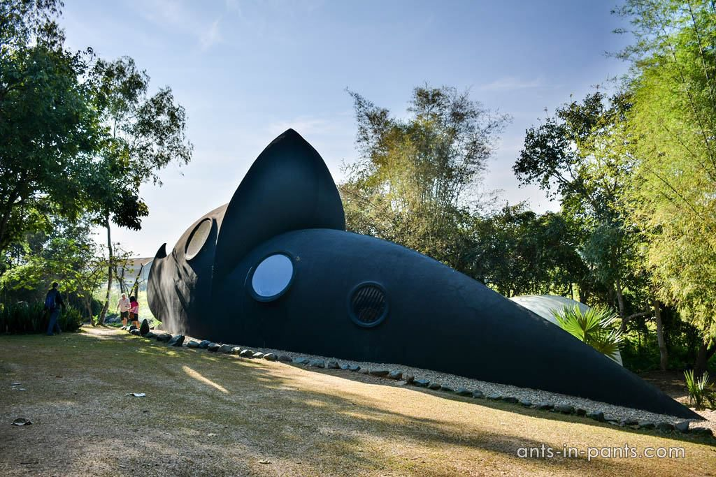 Museum Baan Dam