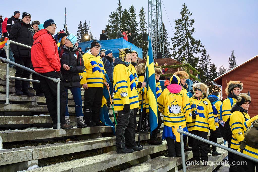 Biathlon Ostersund