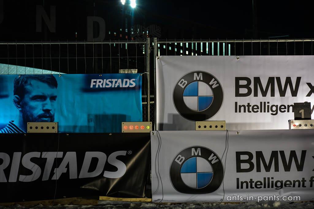 electronic biathlon
