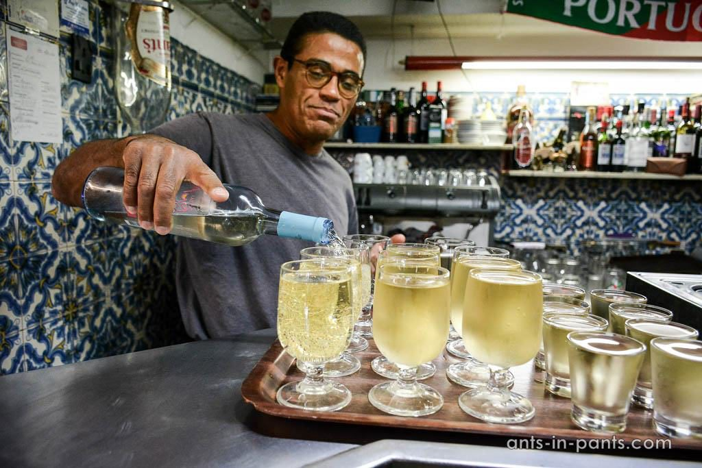 Portugal alcohol drinks