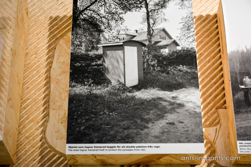 The success story of Ingvar Kamprad