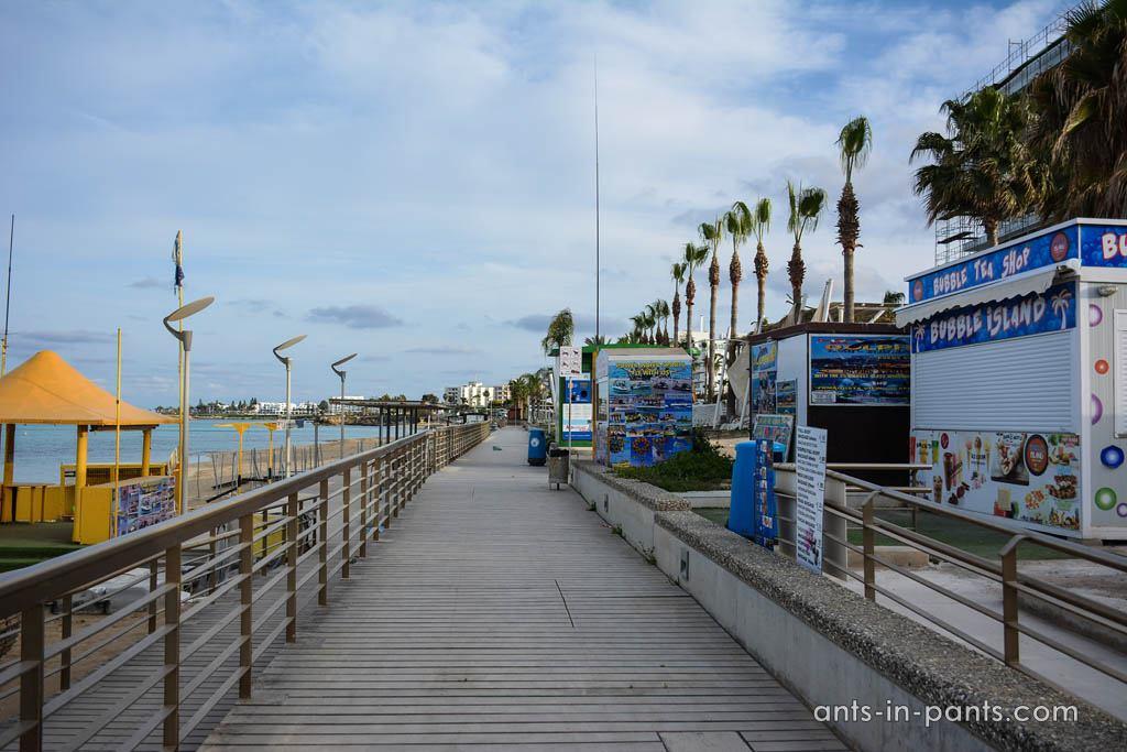 touristic Cyprus