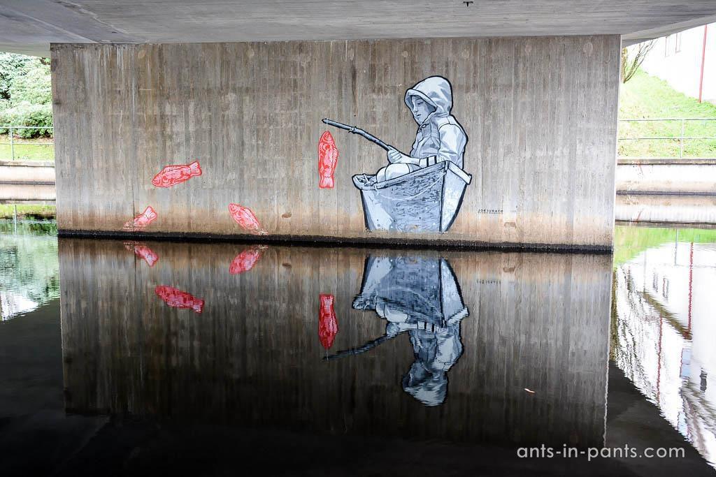 Borås graffiti
